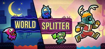 World Splitter - PC