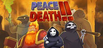 Peace Death 2 - PC