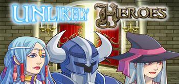 Unlikely Heroes - PC