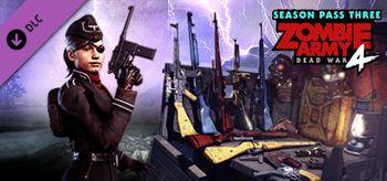 Zombie Army 4 Season Pass Three - PC