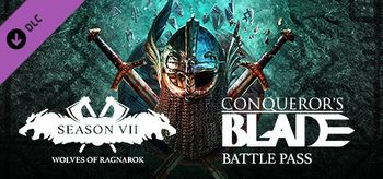Conqueror's Blade Season VII Wolves of Ragnarok - PC