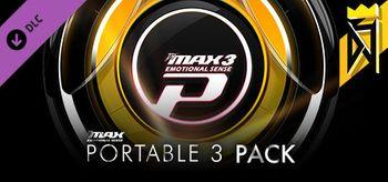 DJMAX RESPECT V Portable 3 PACK - PC