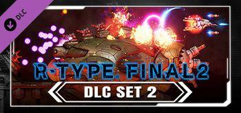 R Type Final 2 DLC Set 2 - PC