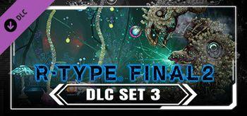 R Type Final 2 DLC Set 3 - PC