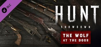 Hunt Showdown The Wolf at the Door - PC