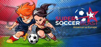 Super Soccer Blast America vs Europe - PS4