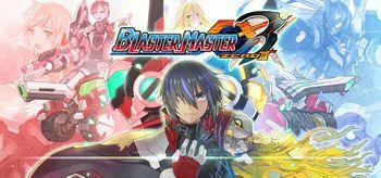 Blaster Master Zero 3 - PC