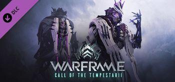 Warframe Tempestarii Supporter Pack - PC