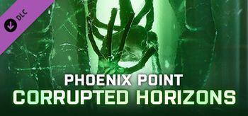Phoenix Point Corrupted Horizons DLC - PC