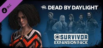 Dead by Daylight Survivor Expansion Pack - PC