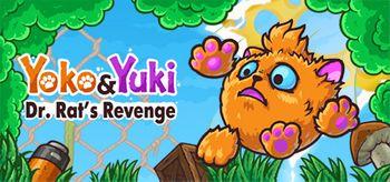 Yoko & Yuki : Dr. Rat's Revenge - XBOX ONE