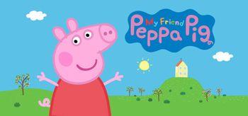 My friend Peppa Pig - XBOX ONE