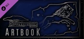 Dr Livingstone I Presume Digital Artbook - PC