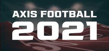 Axis Football 2021 - XBOX ONE