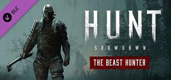Hunt Showdown The Beast Hunter - PC