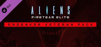 Aliens Fireteam Elite Hardened Marine Pack - PC