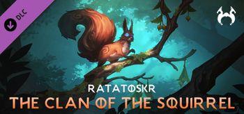 Northgard Ratatoskr Clan of the Squirrel - Mac
