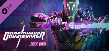 Ghostrunner Neon Pack - PC