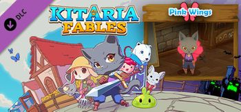 Kitaria Fables Pink Wings - PC