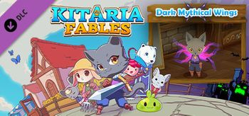 Kitaria Fables Dark Mythical Wings - PC