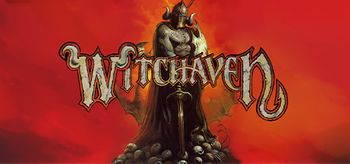 Witchaven - PC
