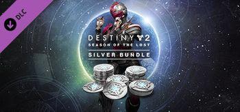 Destiny 2 Season of the Lost Silver Bundle - PC