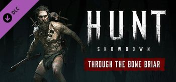Hunt Showdown Through the Bone Briar - PC