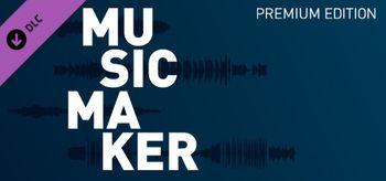 Music Maker 2022 Premium Steam Edition - PC