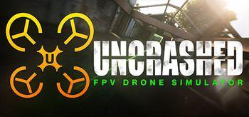 Uncrashed FPV Drone Simulator - PC