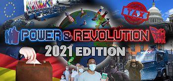 Power & Revolution 2021 Edition - PC