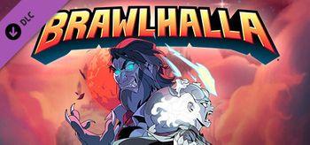 Brawlhalla Battle Pass Season 4 - PC