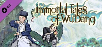 Amazing Cultivation Simulator Immortal Tales of WuDang - PC
