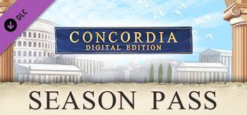 Concordia Digital Edition Season Pass - Mac