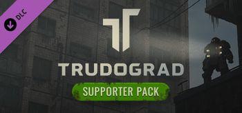 ATOM RPG Trudograd Supporter Pack - Mac
