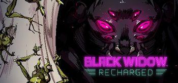 Black Widow Recharged - XBOX ONE