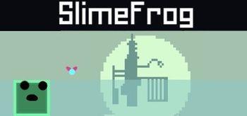 Slimefrog - PC
