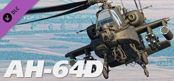 DCS AH 64D - PC