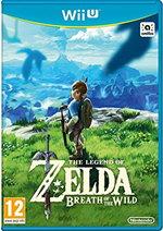 Season Pass - The Legend of Zelda : Breath of the Wild - WIIU