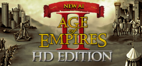 Age of Empires II HD - PC