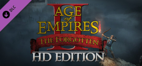 Age of Empires II HD The Forgotten - PC