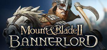 Mount & Blade II : Bannerlord - Mac