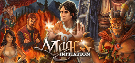 Mage's Initiation: Reign of the Elements - unknown