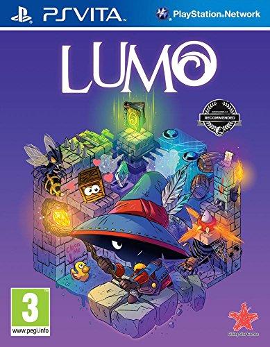 Lumo - PSVITA