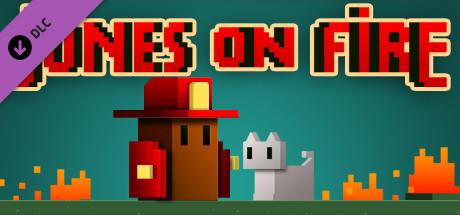 Jones On Fire Soundtrack - unknown