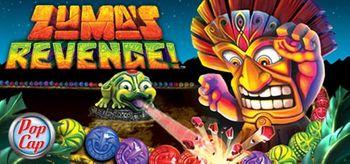 Zumas Revenge - PC