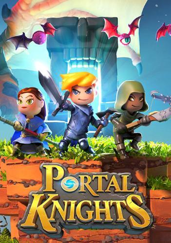 Portal Knights - PC