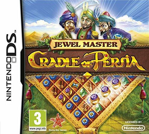 Cradle of Persia - 3DS