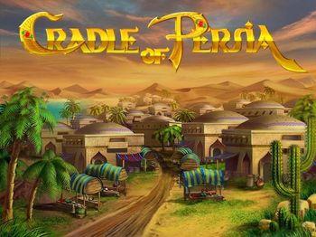 Cradle of Persia - PC