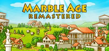 Marble Age Remastered - Mac