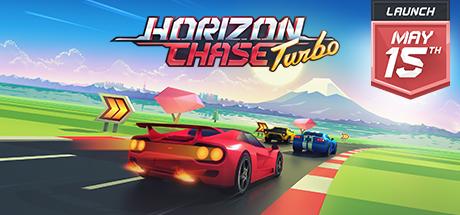 Horizon Chase Turbo - unknown